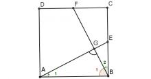 Cách chứng minh bài toán hình học phẳng