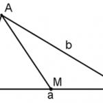 Cách vận dụng định lý Côsin trong tam giác