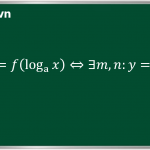 Hỏi đáp: Cách tính một logarit theo các logarit đã cho
