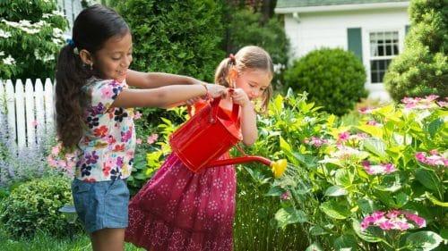 Trẻ em và khích lệ